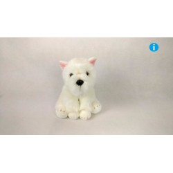 Pies west terrier 30cm