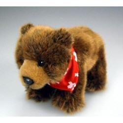 Niedźwiedź 18cm