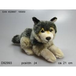 Wilk leżący 21cm