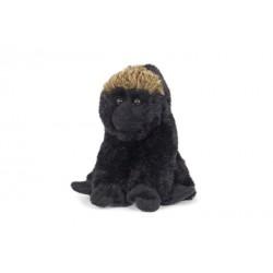 małpa goryl 13cm
