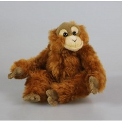 małpa orangutan 16cm