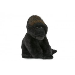 małpa goryl 18cm