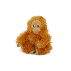 małpa orangutan 18cm