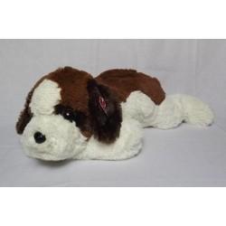 pies bernardyn duży 80cm