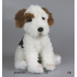 Pies terrier 28cm