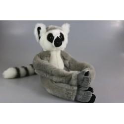 Lemur katta 46cm