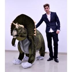 Dinozaur triceraptos 190cm