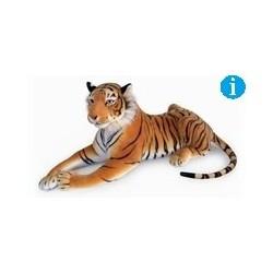 Tygrys brązowy 60cm