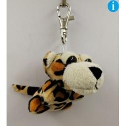 Gepard brelok 9cm