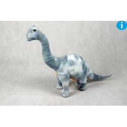 Dinozaur Dipplodoc 48cm
