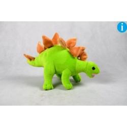 Dinozaur Stegosaurus 33cm