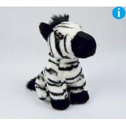 Zebra 19cm