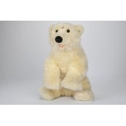 Niedźwiadek polarny 64cm