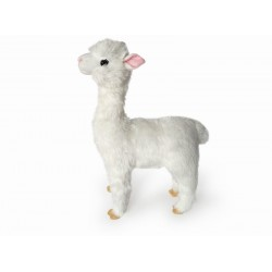 Alpaka biała 55cm