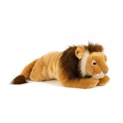 Lew leżący 71cm