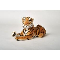 Tygrys brązowy 90 cm