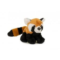 Panda czerwona stojąca 13 cm