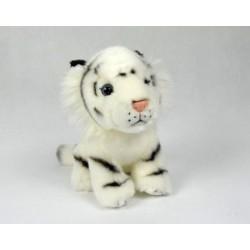 Tygrys biały 19cm