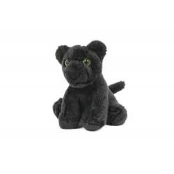 czarna pantera 13cm