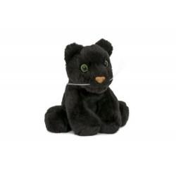 czarna pantera 18cm