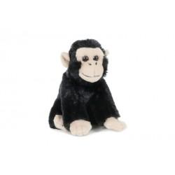 małpa szympans 13cm