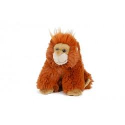 małpa orangutan 13cm