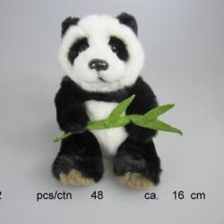 Panda 16cm
