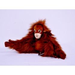 Małpa orangutan 22cm