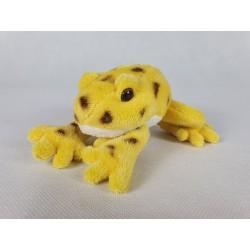 Żaba żółta z magnesem