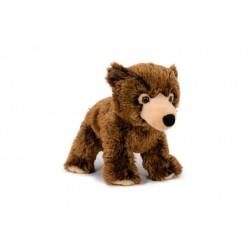 Niedźwiedź brunatny 33cm