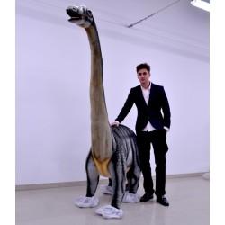 Dinozaur brontosaurus 380cm