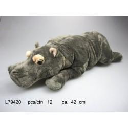 Hipopotam 40cm