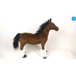 Koń shire 55cm