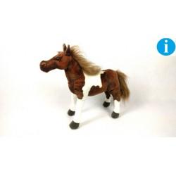 Koń hucul 35cm